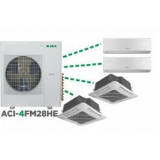 Мультисплит-система, наружный блок JAX ACI-4FM28HE