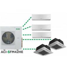 Мультисплит-система, наружный блок JAX ACI-5FM42HE