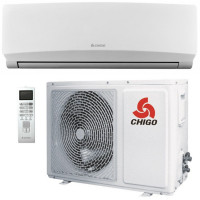 Сплит-системы настенного типа Chigo CS-25V3A-V169/CU-25V3A-V169